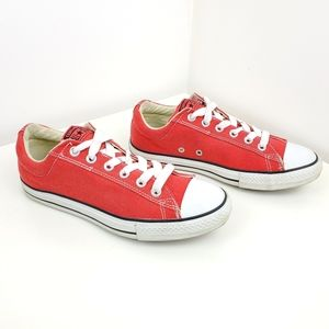 Converse All Star red size 6 Junior